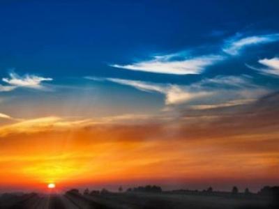 Como a energia solar interage com o sistema terrestre?