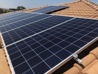 Aumento nas tarifas de energia faz geração solar dobrar