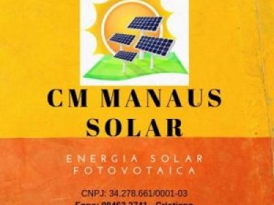 CM MANAUS SOLAR