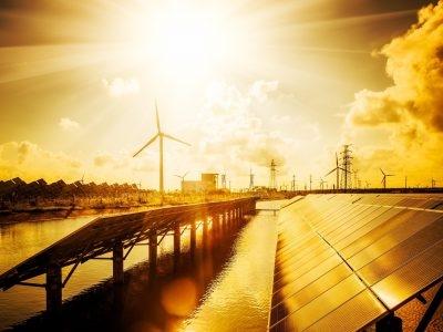 Bahia é líder em geração de energia solar com 25% dos parques solares do Brasil