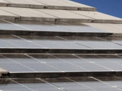 Nova telha solar fotovoltaica brasileira é alternativa às placas solares