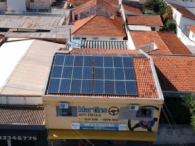 Projeto AUTOESCOLA / Bauru - SP