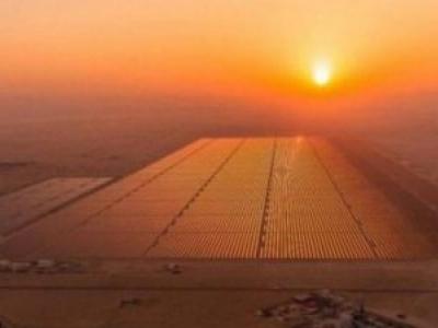 Elon Musk quer alimentar todo os EUA com energia solar