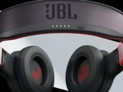 JBL começa campanha de crowdfunding para criar headphones movidos a energia solar