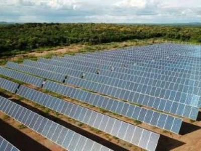 Cresce a produção de energia solar no Brasil