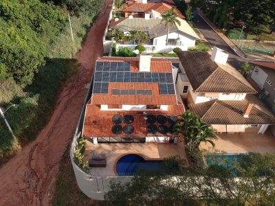 Projeto GARDEN VILLE / Bauru - SP