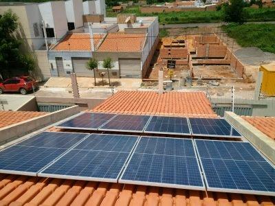 Projeto JARDIM VITÓRIA / Barreiras - BA