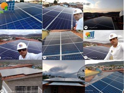 Projeto COHAB / Timbaúba - PE