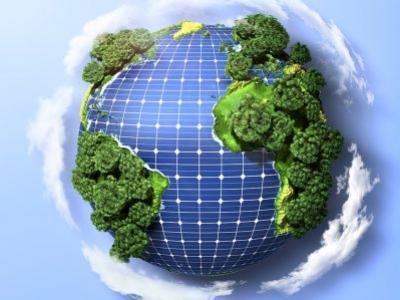 População do mundo poderia ser abastecida com o uso da energia solar, diz Elon Musk