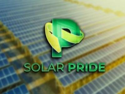 SOLAR PRIDE LTDA
