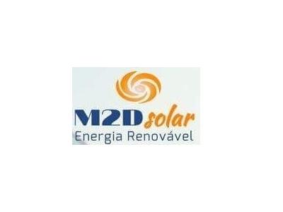 M2D SOLAR | ENERGIA RENOVÁVEL