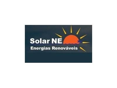 SOLAR NE ENERGIAS RENOVÁVEIS
