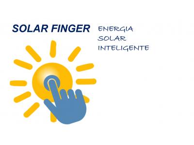 SOLAR FINGER