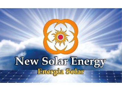 NEW SOLAR ENERGY - Energia Solar