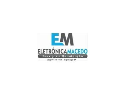 Eletrônica Macedo
