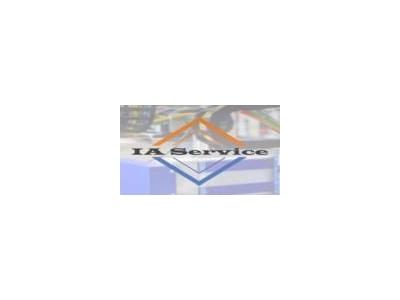 IA SERVICE - AUTOMAÇÃO INDUSTRIAL E SERVIÇOS ELÉTRICOS