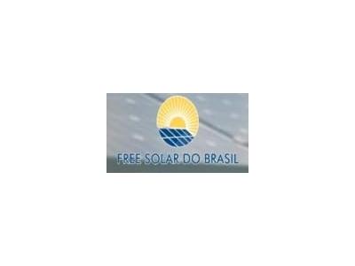 FREE SOLAR DO BRASIL