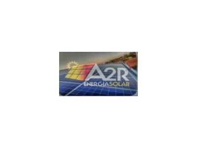 A 2 R ENERGIA SOLAR